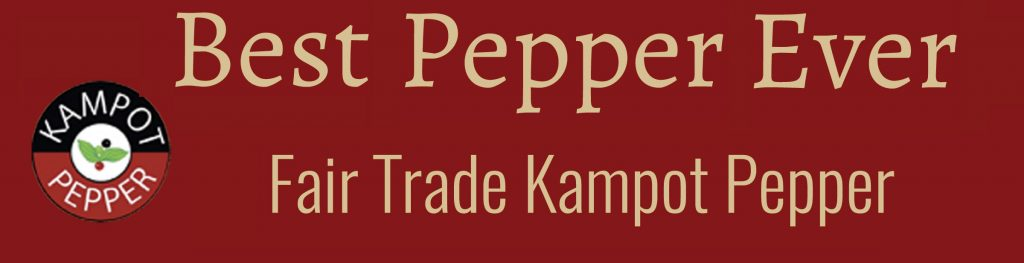 Best Pepper Ever is a social purpose brand of the best pepper in the world.
